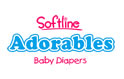 Adorables Baby Diapers