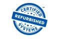 Certified Refurbished Systems